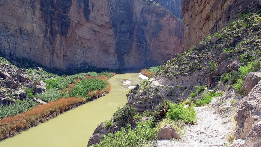 Четверо туристов погибли в горах в Мексике