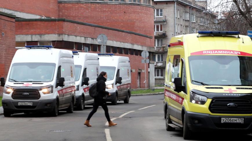 В Роспотребнадзоре представили два сценария развития пандемии COVID-19 в январе