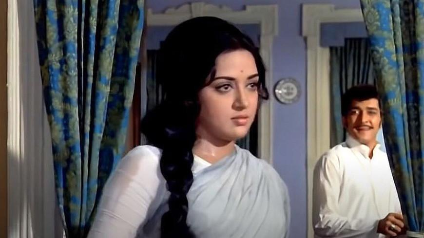 Тест: кто вы из героев индийских фильмов?