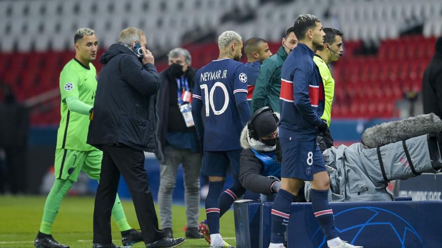 УЕФА расследует расистский скандал на матче ПСЖ – «Истанбул Башакшехир»
