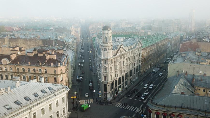 COVID-19 в Петербурге: в силу вступили новые ограничения