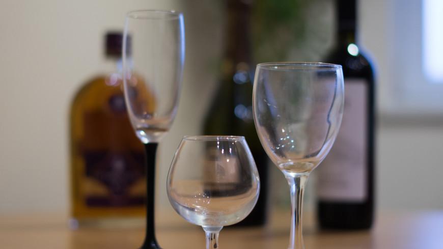Ученые узнали, почему пожилые люди лучше чувствуют вкус вина