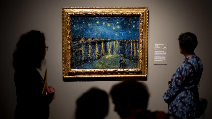 Ван Гог или Гоген? Тест: угадайте автора картины