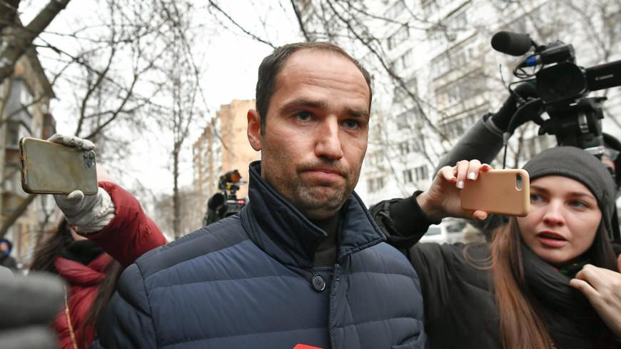 Для избившего арбитра Широкова прокурор запросил почти два года тюрьмы