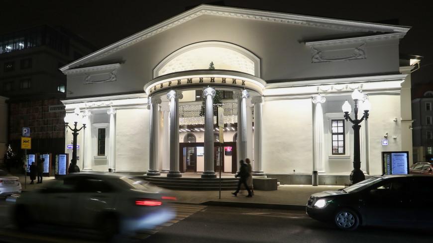 Прощание с Гафтом пройдет 15 декабря в театре «Современник»