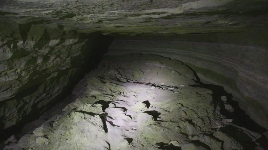 Древние люди могли впадать в спячку зимой