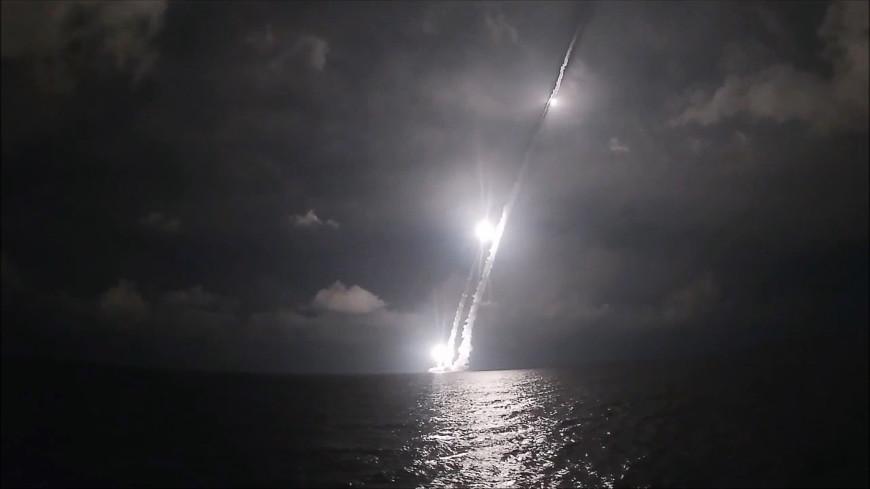 «Превью конца цивилизации»: в США оценили испытания ракет «Булава»