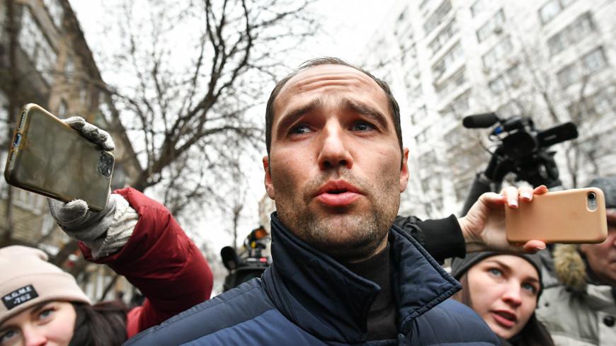 Суд приговорил избившего арбитра Широкова к 100 часам обязательных работ