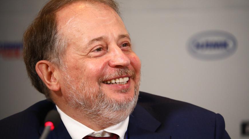 В списке Forbes среди богатейших россиян сменился лидер