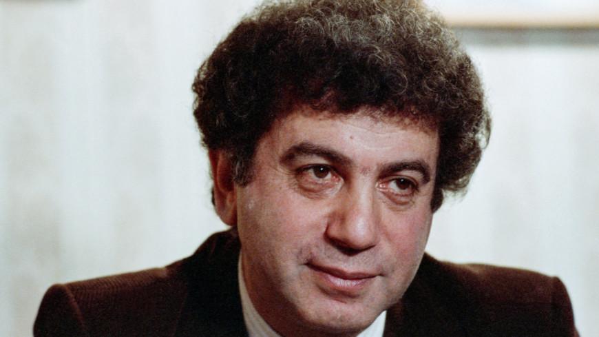 Умер автор мультсериала «Ну, погоди» Александр Курляндский