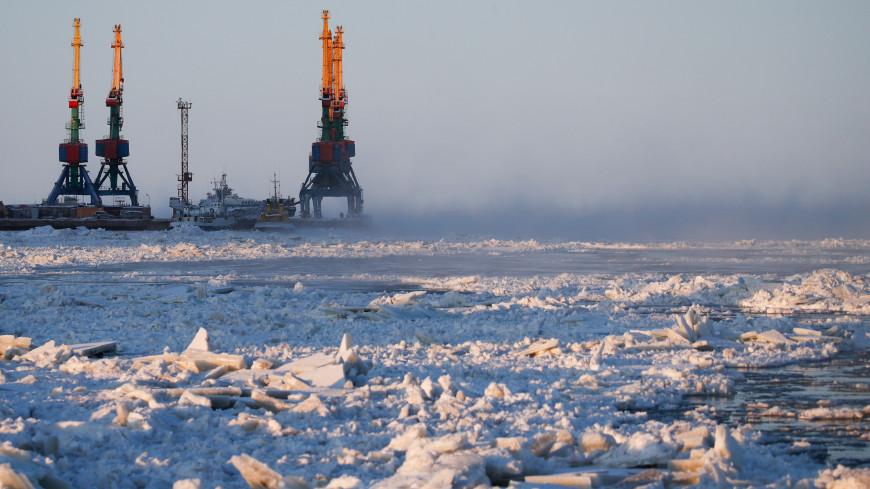 На Чукотке создадут Арктический научный центр