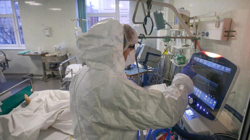Более 590 тысяч человек заразились коронавирусом в мире за сутки