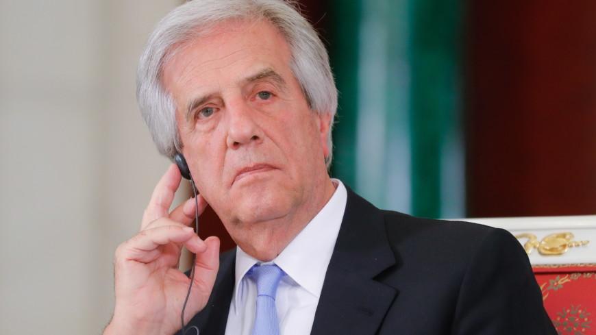 Умер экс-президент Уругвая Табаре Васкес