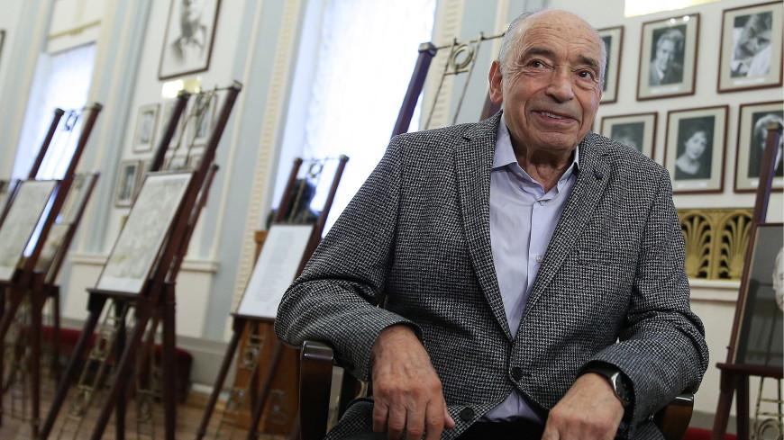 Депутат ГД Шаргунов: Гафт был глубоко человечен и всегда защищал слабых