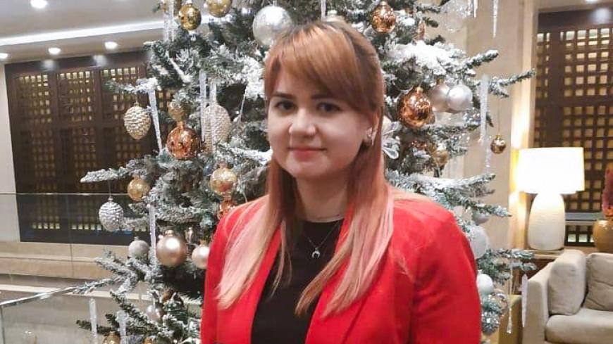 Корреспондент сайта МТРК «МИР» стала номинантом фестиваля «Интеграция» за цикл работ об инвалидах