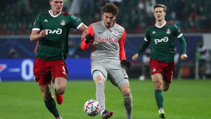 Николич объяснил, почему «Локомотиву» не удалось обыграть «Зальцбург»