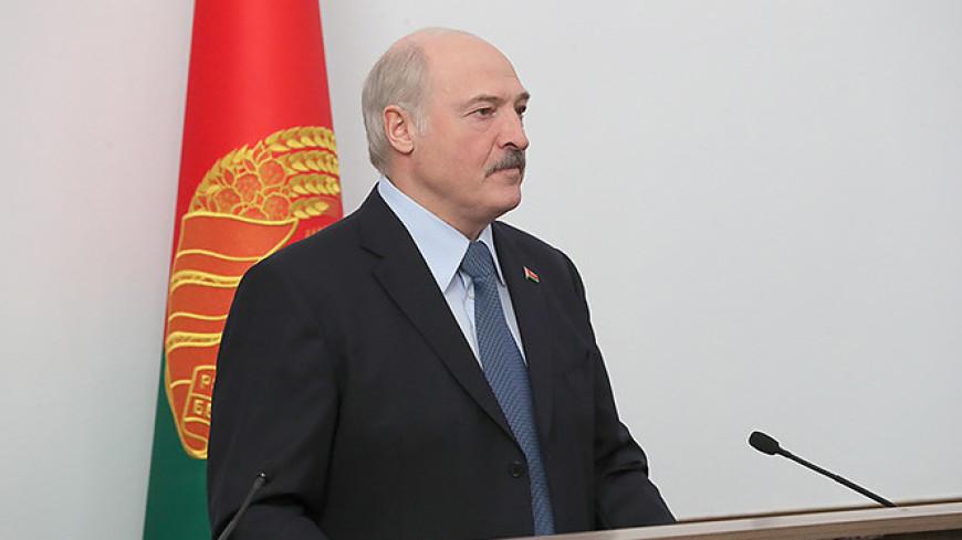 «Он покорил сердца миллионов зрителей»: Лукашенко выразил соболезнования родным и близким Гафта