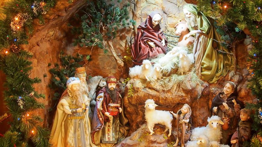 Сочельник и Рождество Христово – шанс восстановить в себе связь с Богом
