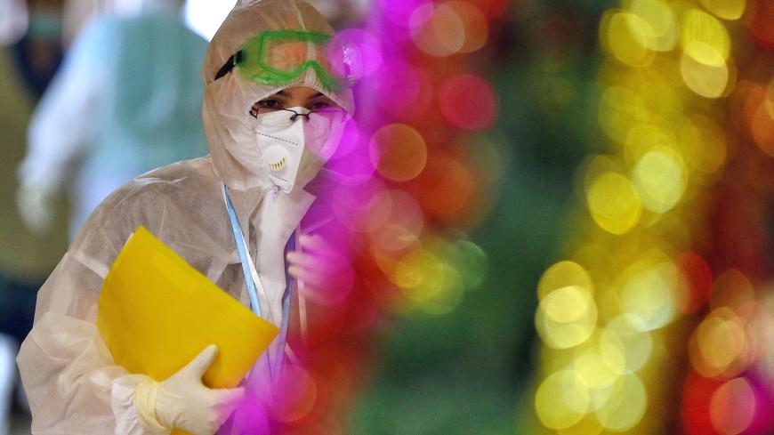 Не только коронавирус: итоги 2020-го года