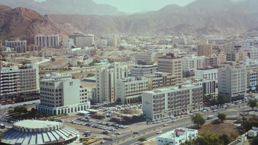 Российские туристы смогут посещать Оман без виз