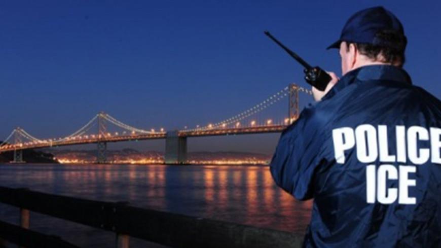 "Фото: ""Department of Homeland Security"":http://www.dhs.gov/, полиция сша"