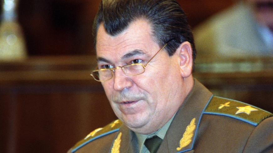 Ушел из жизни последний министр обороны СССР, маршал авиации Евгений Шапошников