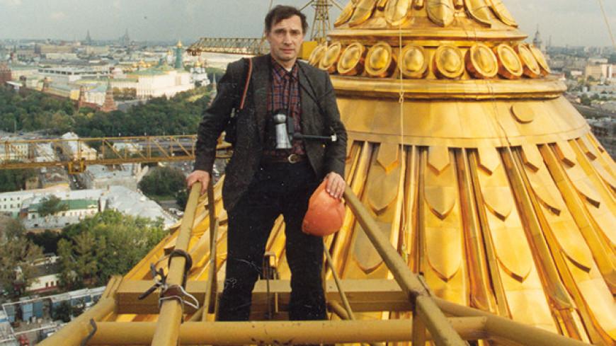 Катакомбы под Москвой и легенды о подземных лодках: краевед Артем Задикян – о тайнах столицы