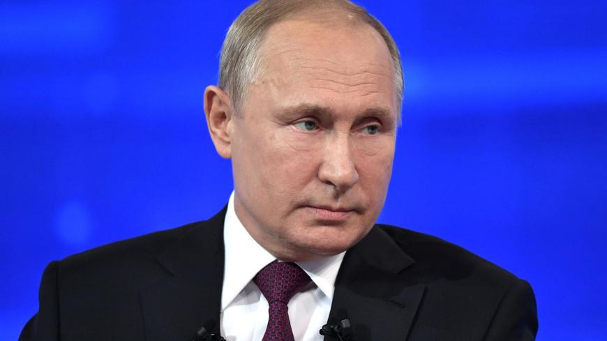 В Рязанской области начали проверку после сообщения Путину о невыдаче лекарств