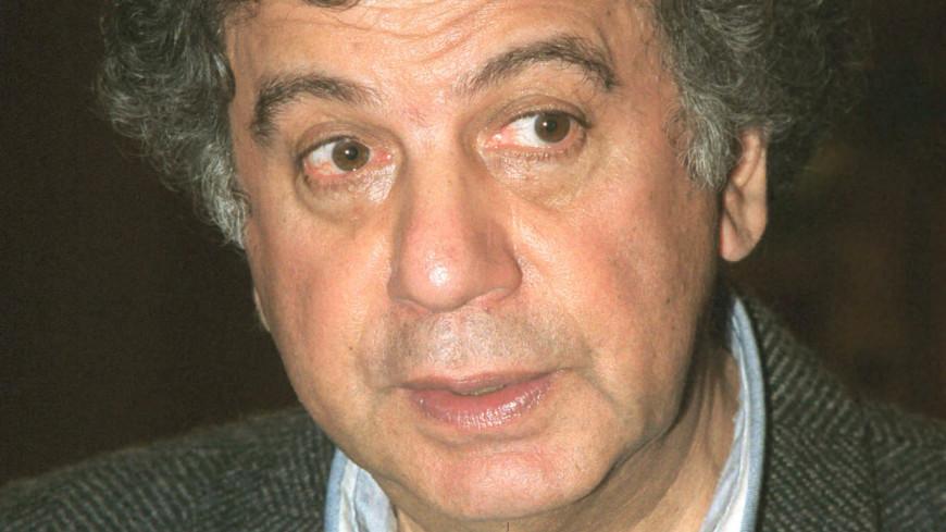 «Союзмультфильм» выразил соболезнования в связи со смертью Александра Курляндского