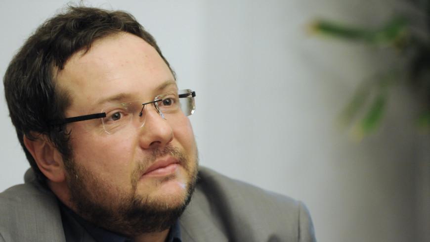 Александр Иличевский стал лауреатом премии «Большая книга»
