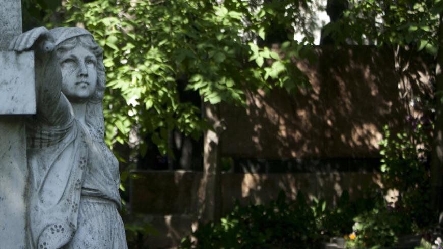 """Фото: Елена Андреева, """"«Мир24»"""":http://mir24.tv/, смерть, похороны, кладбище"""