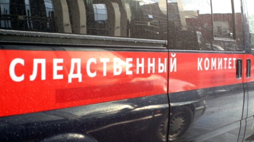 В Подмосковье задержан подозреваемый в убийстве семьи