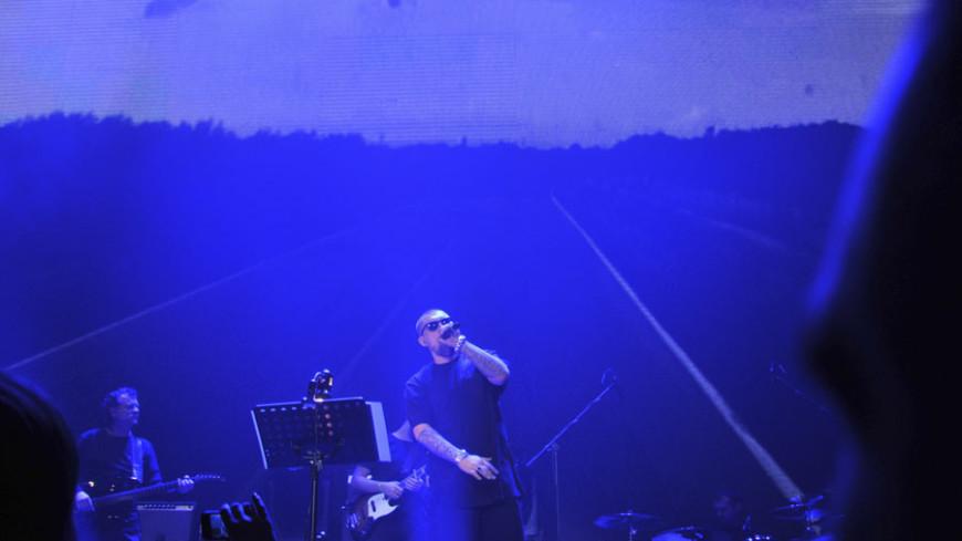 """Фото: """"«МИР 24»"""":http://mir24.tv/, концерт, ноггано, рэп, выступление"""