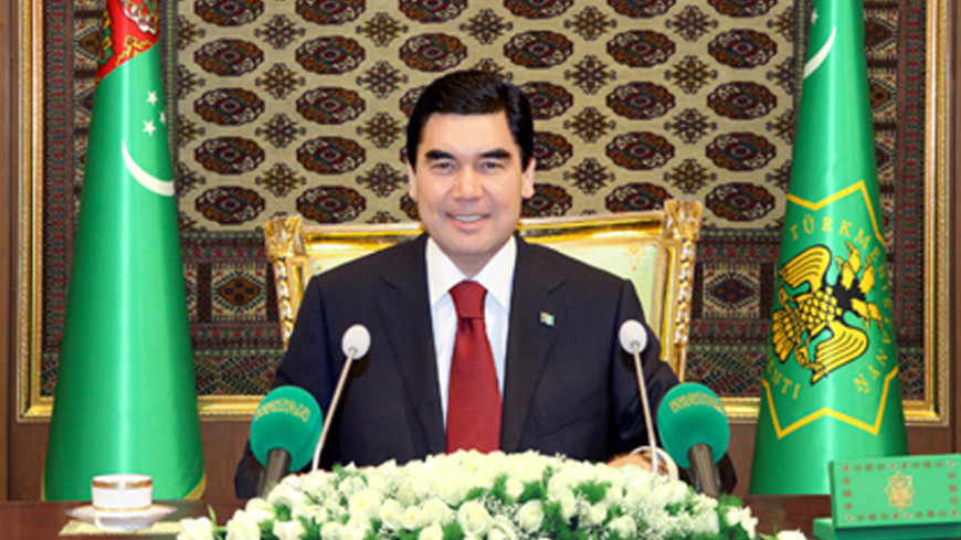 "Фото: ""turkmenistan.ru"":http://www.turkmenistan.ru/ (автор не указан), гурбангулы бердымухамедов, президент туркменистана"