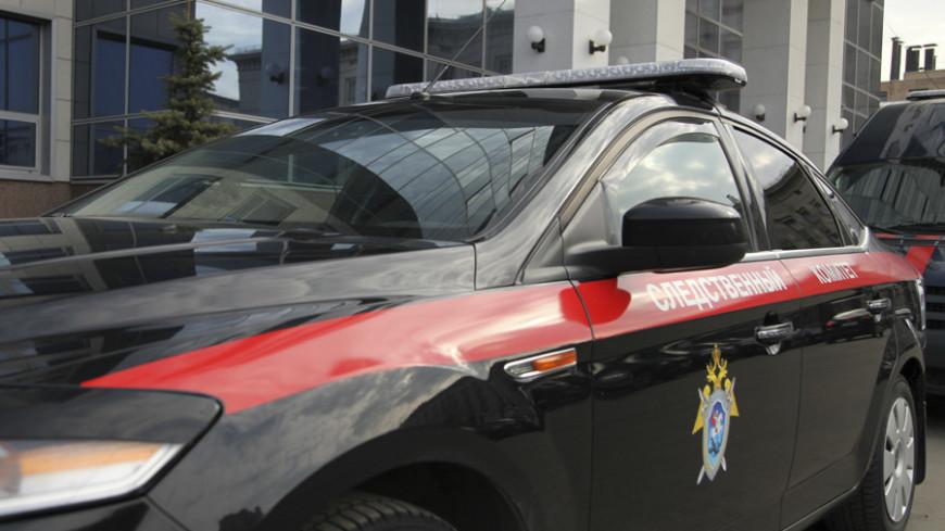 СКР возбудил уголовное дело после гибели 11 человек при пожаре в Башкирии