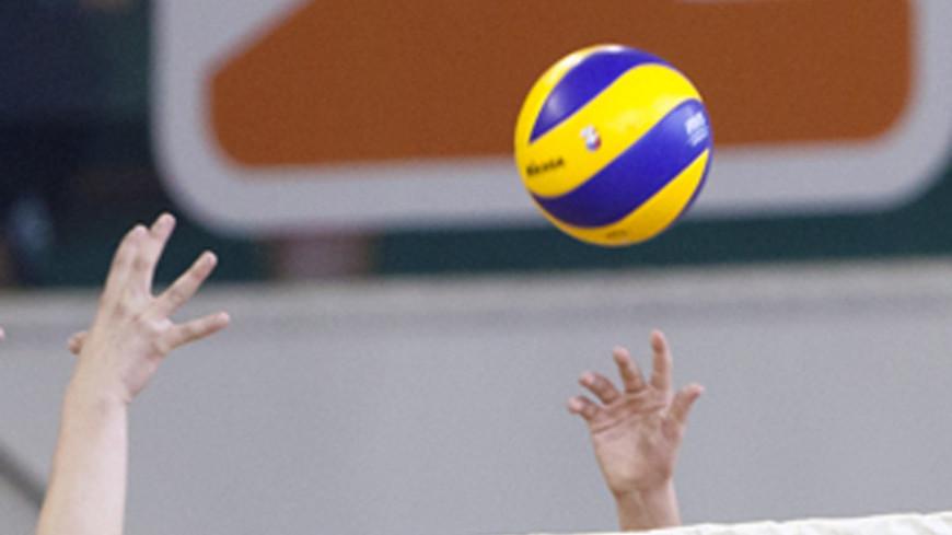 Московское «Динамо» в третий раз завоевало Кубок России по волейболу