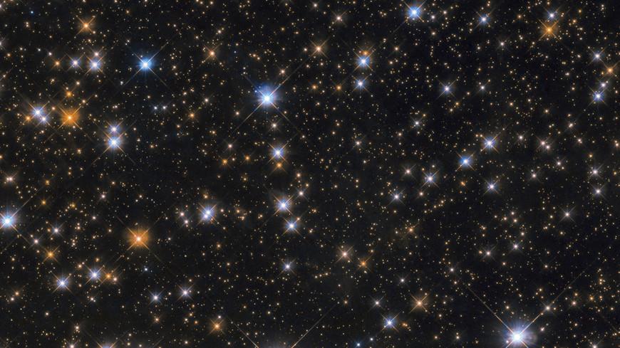 Телескоп Keck рассчитал расстояние до самой далекой галактики