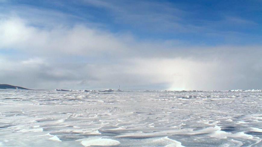 Объем углекислого газа в вечной мерзлоте оценили в 560 млрд тонн