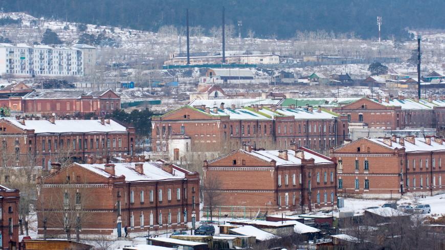 Землетрясение в Иркутске и Бурятии: жилые дома, школы и детсады покрылись трещинами