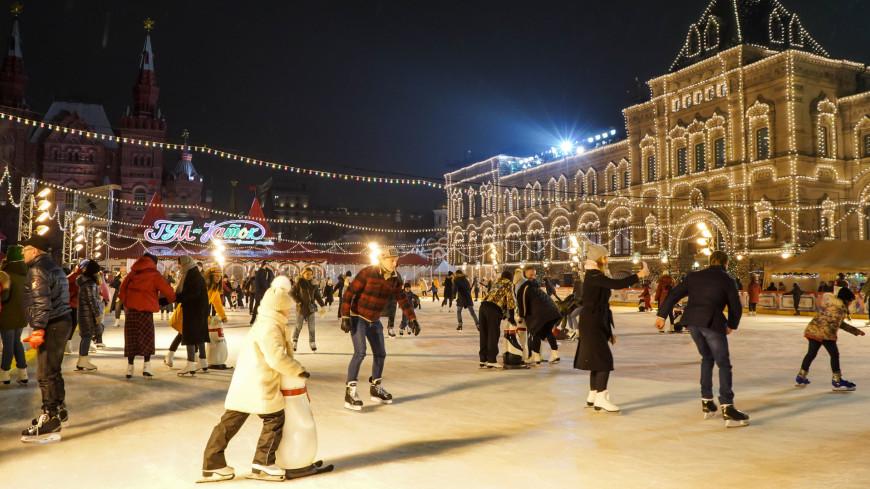 москва, центр, гум каток, красная площадь, каток, новый год, рождество, коньки, лед, фигурное катание, скольжение,