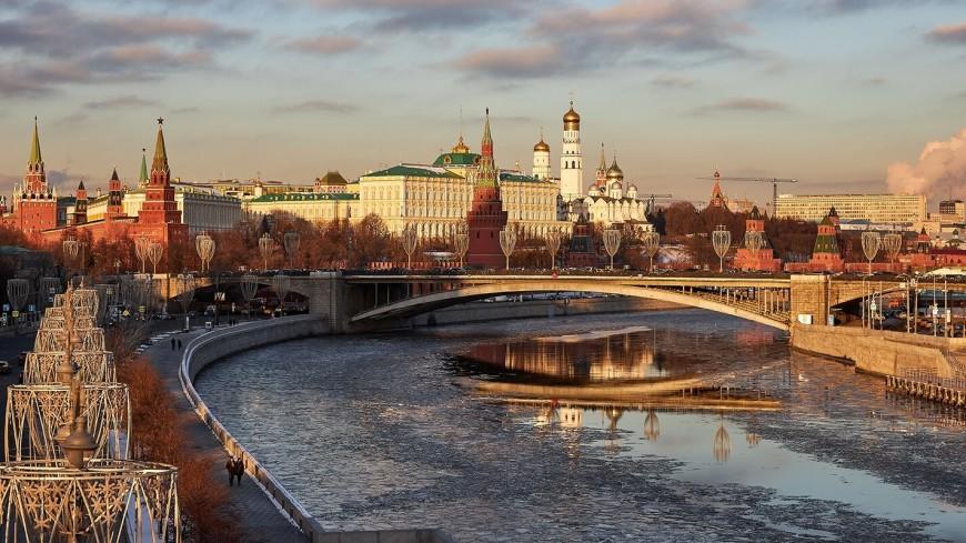 Власти Москвы в 2020-м одобрили заявки бизнеса на субсидии на 3 млрд рублей