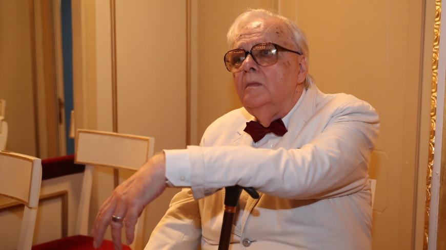 Умер народный артист России Вячеслав Езепов