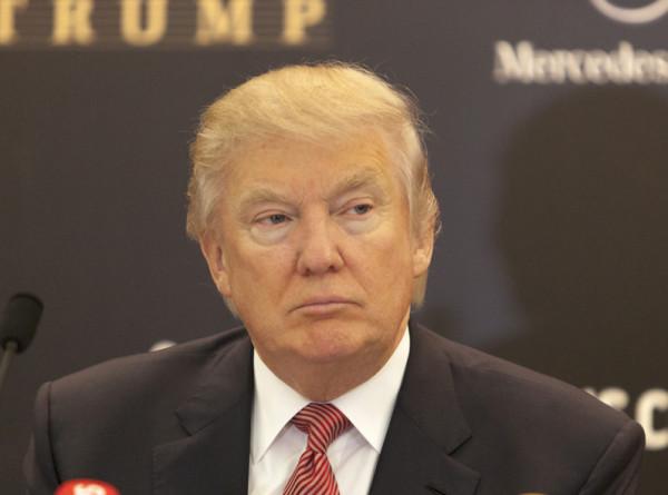 Верните «Унесенных ветром»: Трампу не понравились итоги «Оскара»