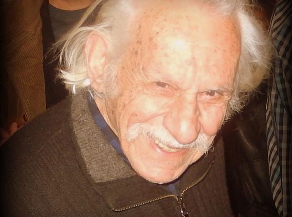 Умер известный армянский актер и режиссер Ерванд Манарян