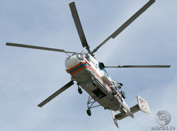 Унесло в море: на поиски двоих подростков в Сочи вылетел вертолет МЧС