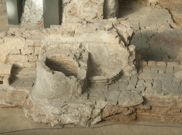 Из афинского колодца подняли древние таблички с проклятиями