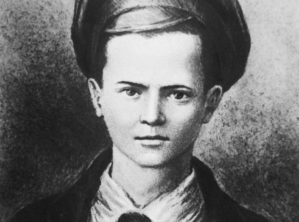 Самый юный герой: как пионер Валя Котик стал символом народного подвига