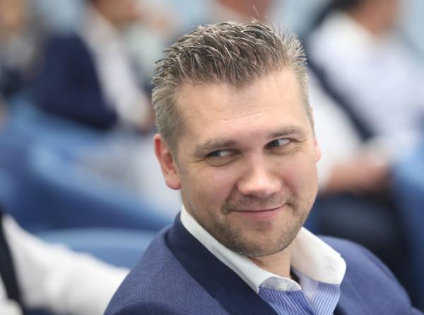 Первым заместителем министра культуры России назначили Сергея Обрывалина