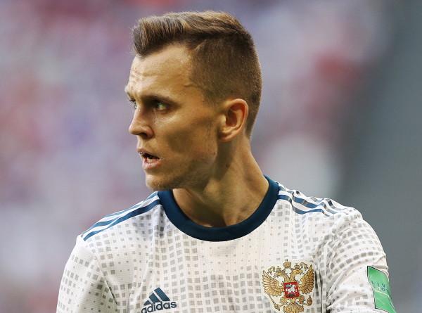 Черышев установил рекорд «Валенсии» в Лиге чемпионов