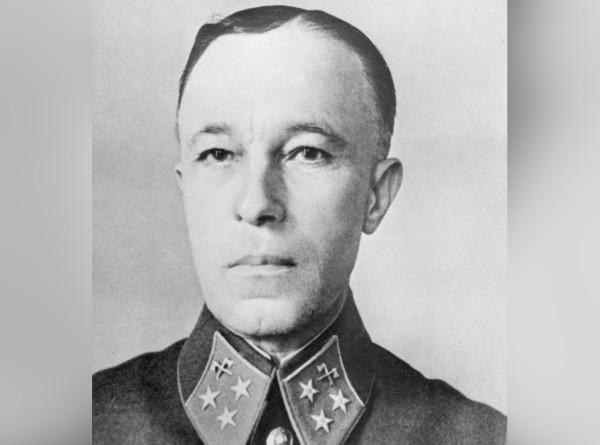 Несломленный: подвиг генерала Дмитрия Карбышева
